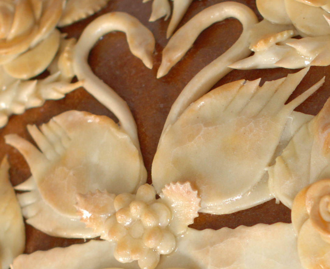 Каравай свадебный - ТМ Наша пекарня